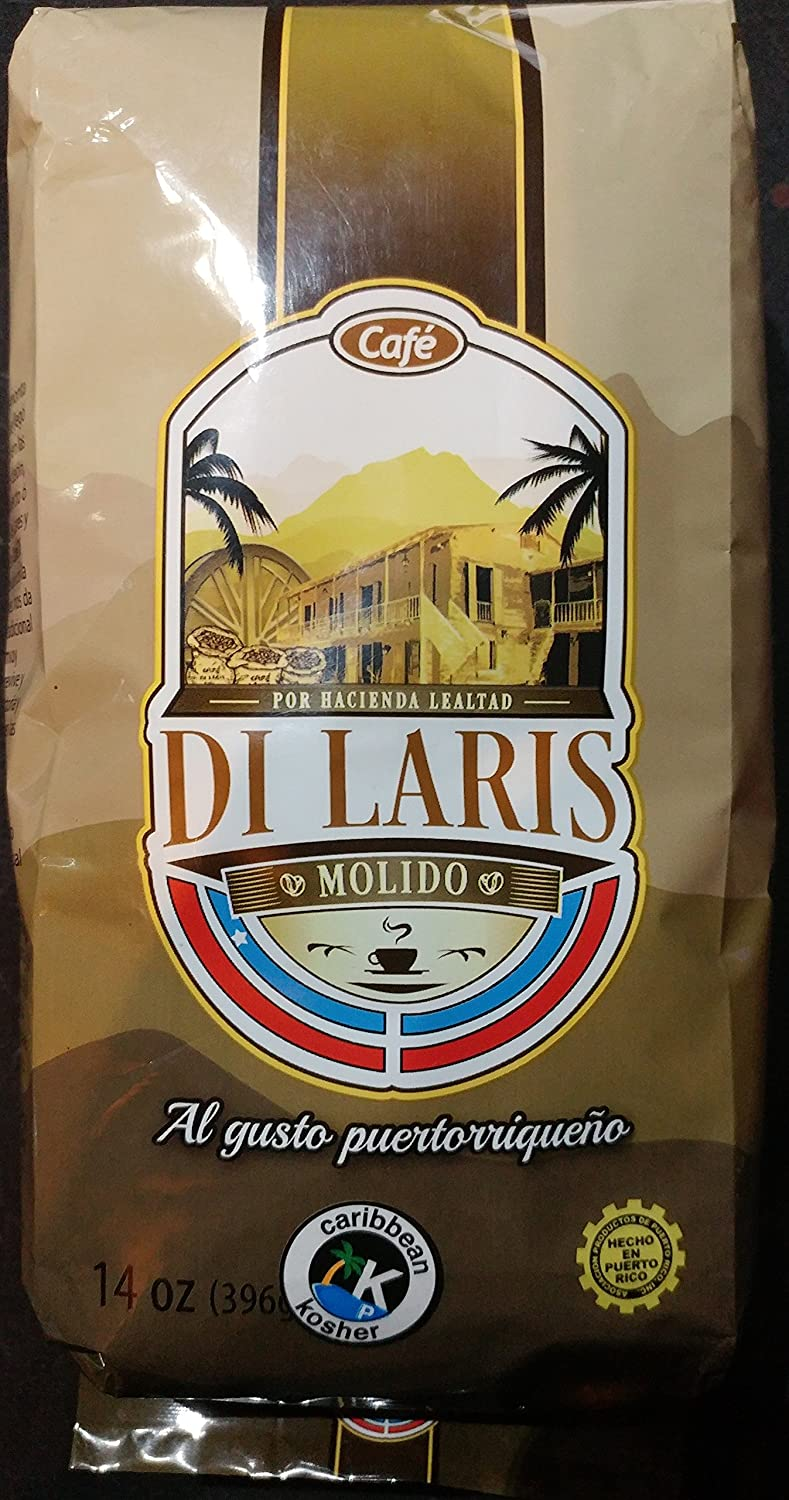di laris coffee